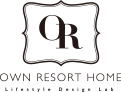 Own Resort Home